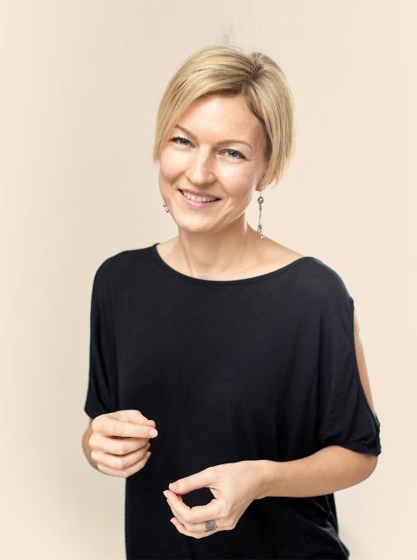 Rasa Stalnionytė